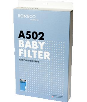 A501 Boneco BABY Filter - verpakking