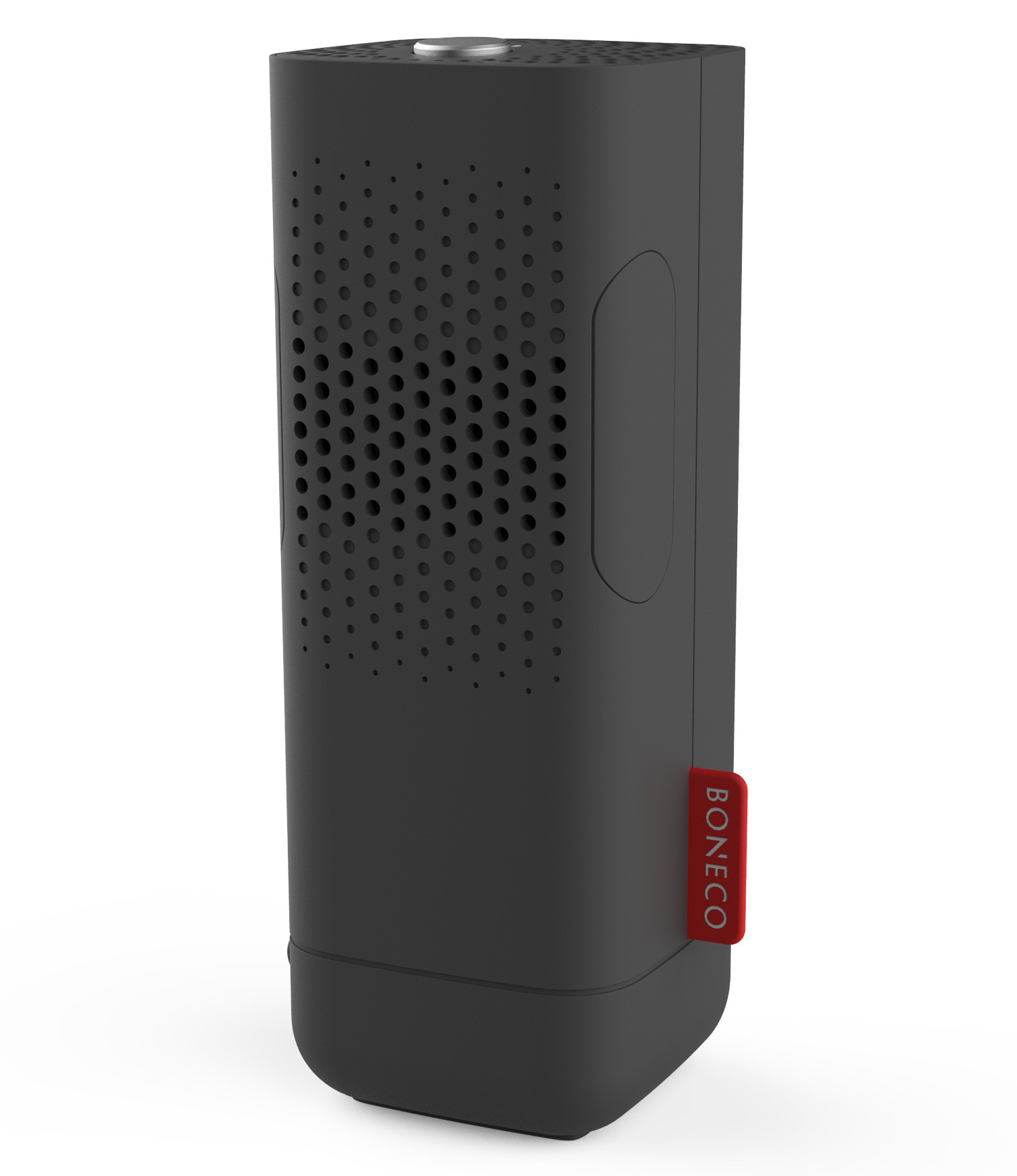 Boneco ionizer P50 - zwart detail