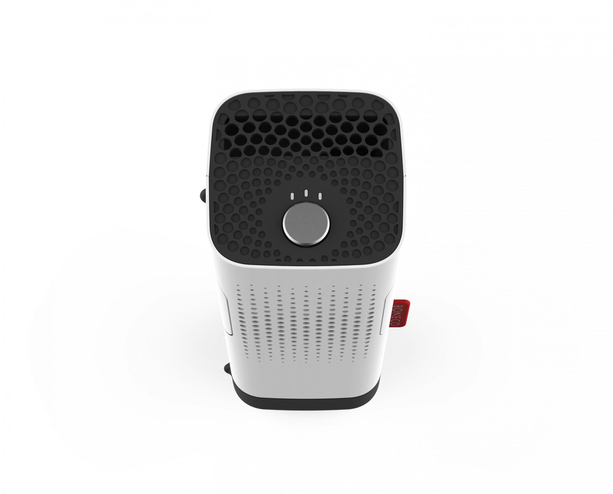 Boneco ionizer P50 - wit top