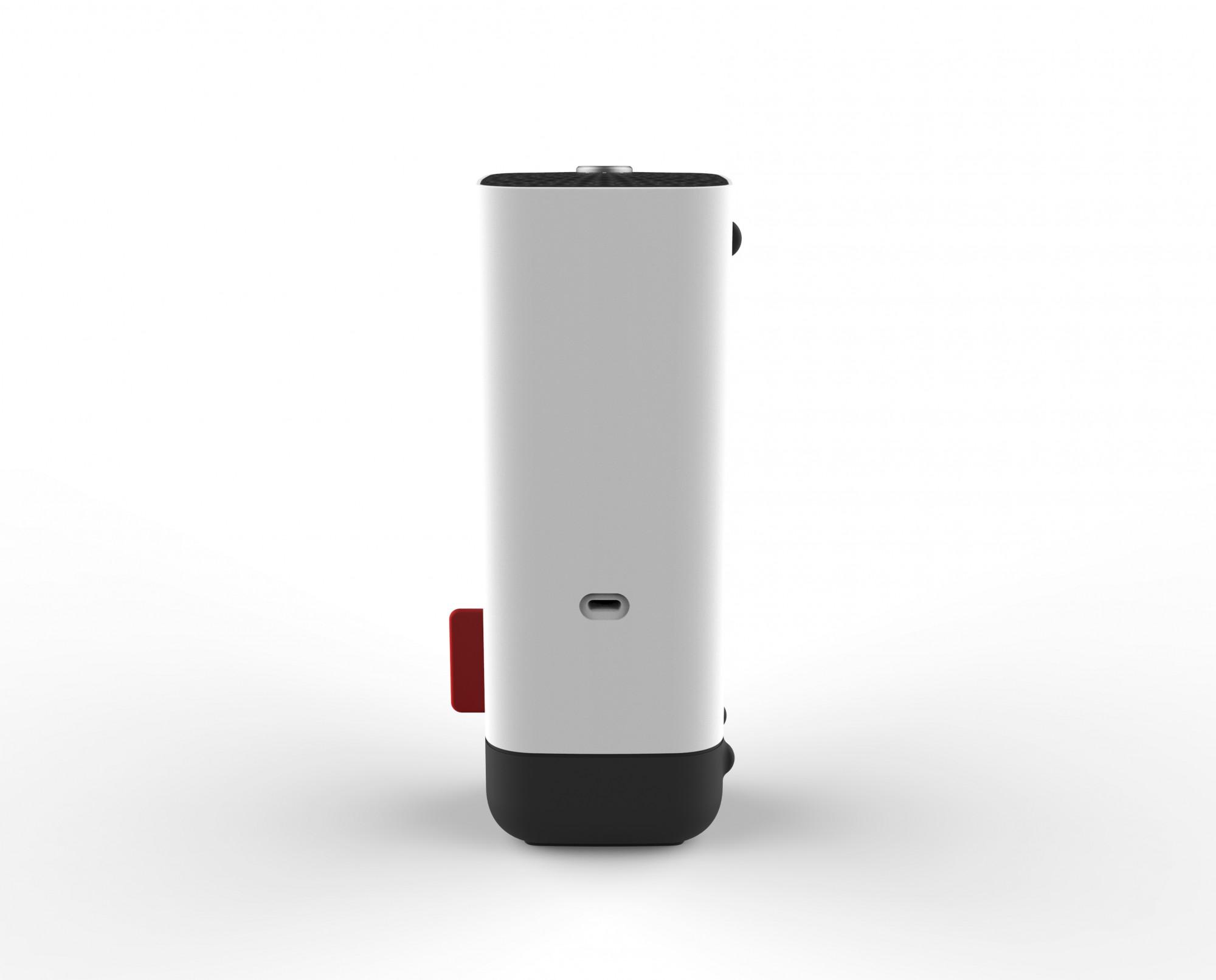 Boneco ionizer P50 - wit