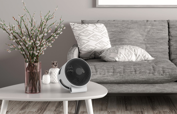 Boneco Desktop Fan F100