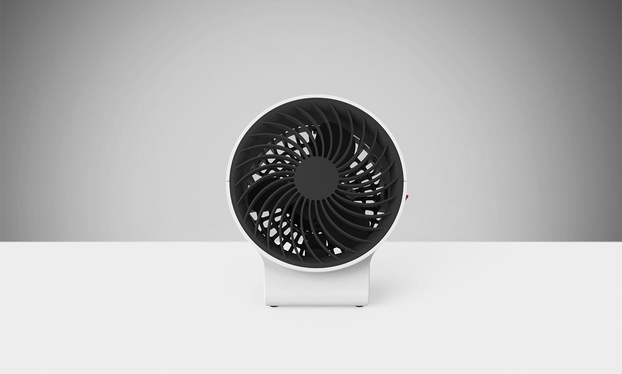 Boneco Desktop Fan F50