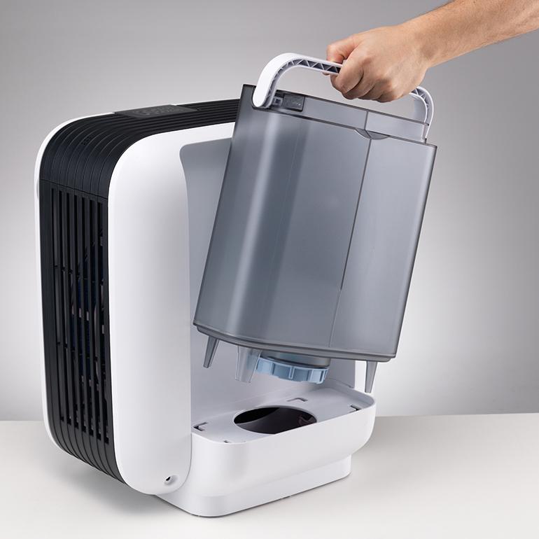 Boneco HYBRID Humidifier & Purifier H680 - watertank