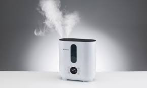 Boneco Ultrasonic Humidifier U350 Steam outlet