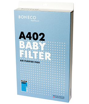 A402 Boneco BABY filter - packaging