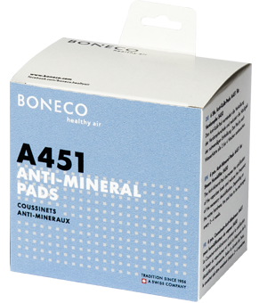Anti-Mineral-Pad A451 - packaging