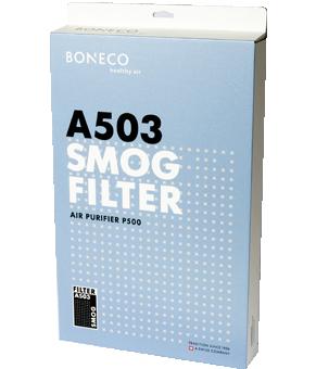 A503 Boneco SMOG Filter - verpakking