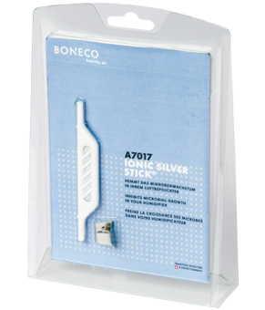 Boneco Ionic Silver Stick A7017 - packaging