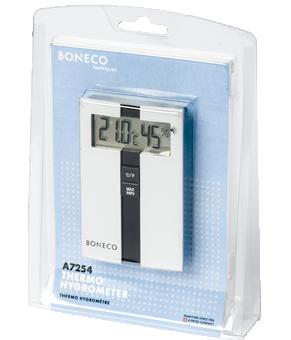 BonecoThermo-Hygrometer A7254
