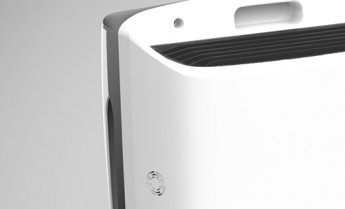 Boneco Purifier P340 - Air Quallity Indicator