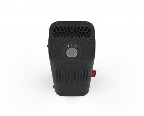 Boneco ionizer P50 - zwart top