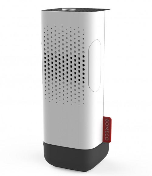Boneco ionizer P50 - wit detail