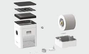 Boneco Hybrid Humidifier H300
