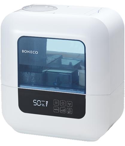 Ultrasonic Humidifier U700
